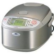 ZOJIRUSHI IH Reiskocher Außerhalb von Japan NP-HLH10XA Spezifikation (220-230V)