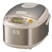 Microcomputer-Reiskocher NS-LLH05-XA [AC220-230V, 50/60Hz gewidmet Zojirushi Übersee 0.54L (3 go) kochen