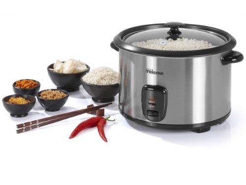 Was Kann Man Alles Im Reiskocher Kochen