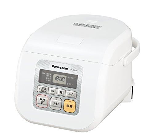 Panasonic Reiskocher