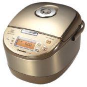 Panasonic SR-JHS10-N Reiskocher