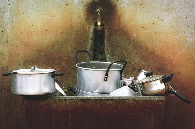 edelstahl Reiskocher