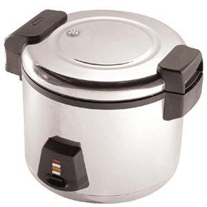 Reiskocher von Buffalo mit 6 Litern Fassungsvermögen